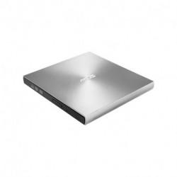 ASUS ZenDrive U9M lecteur de disques optiques Argent DVD±RW