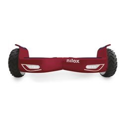 Nilox 30NXBK65NWN05 self-balancing scooter 10 km/h Blue,Red 4300 mAh