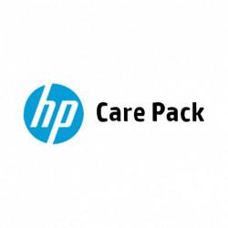 HP 3 anni di assistenza con ritiro e consegna a domicilio solo per notebook UK707A