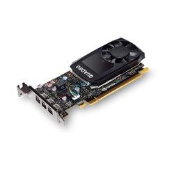 PNY VCQP400-PB graphics card Quadro P400 2 GB GDDR5