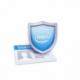 HP 250 G7 Schwarz Notebook 39,6 cm (15.6 Zoll) 1366 x 768 Pixel Intel® Core™ i3 der siebten Generation i3-7020U 4 GB DDR4 7DF23E