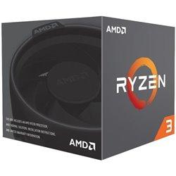 AMD Ryzen 3 1200 Prozessor 3,1 GHz Box 8 MB L3