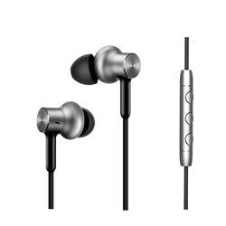 Xiaomi Mi In-Ear Headphones Pro HD mobile headset Binaural Silver