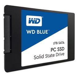WESTERN DIGITAL SSD BLUE 1TB 2,5 7MM SATA 6GB/S R/W 545/525 MB/S