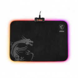 MSI AGILITY GD60 Black,Grey Gaming mouse pad