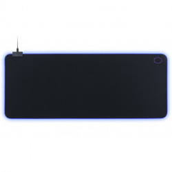 Cooler Master Gaming MP750 Black,Purple Gaming mouse pad MPA-MP750-XL