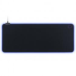 Cooler Master Gaming MP750 Noir, Violet Tapis de souris de jeu