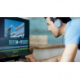 Acer TravelMate P2 P215-51G-88GT Schwarz Notebook 39,6 cm (15.6 Zoll) 1920 x 1080 Pixel Intel® Core™ i7 der achten NX.VJTET.003