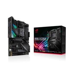 ASUS MB AMD ROG STRIX X570-F GAMING ATX AM4 4*DDR4 PCI-EX/16 SATA3 USB3.1 DP HDMI