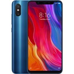 XIAOMI SMARTPHONE MI 8 64GB 6,21