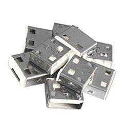 Lindy USB Port Blocker Pack 10 Sicherheitszugangskontrollsystem 40464
