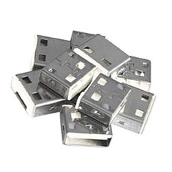 Lindy USB Port Blocker Pack 10 sistema de seguridad
