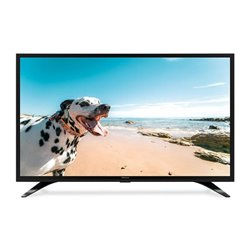 "Strong 40FB5203 TV 101,6 cm (40"") Full HD Smart TV Wifi Noir"