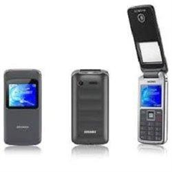 "Brondi Window 4.5 cm (1.77"") 78 g Grey Feature phone 10273961"