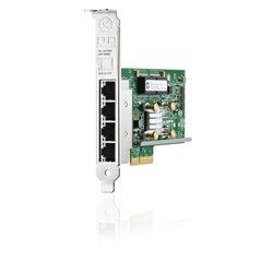 HPE 331T Ethernet 2000 Mbit/s Interne 647594-RNB21