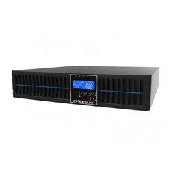 Adj 650-01003 sistema de alimentación ininterrumpida (UPS) Doble conversión (en línea) 1000 VA 900 W 3 salidas AC